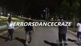 vuclip Dawin - errors | errors dance cover