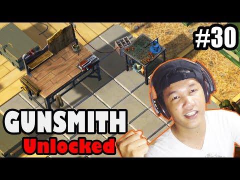 Unlocked Gunsmith Last Day On Earth 1.5.11 Ep30 Khmer Gamer VPROGAME