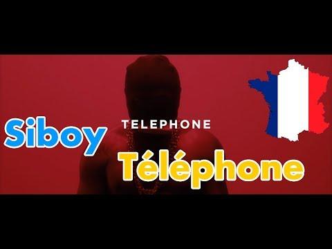 TÉLÉPHONE SIBOY TÉLÉCHARGER
