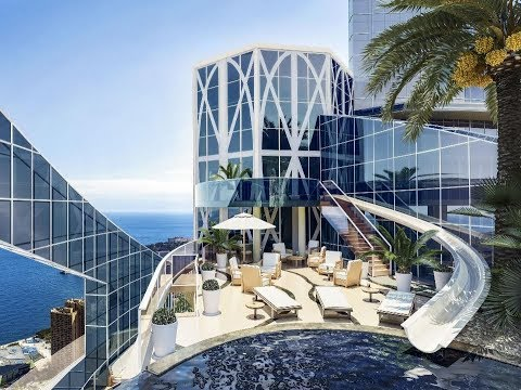 World's Most Expensive Penthouse - $387 Million Sky Penthous