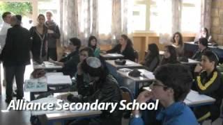 Inside Jewish Morocco - DRAFT
