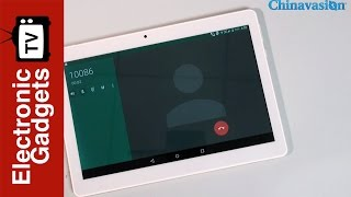 10.1 Inch 4G Android Tablet PC Review