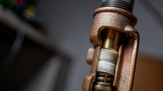 How to Replace the Plunger - Any Flow, C-1000, and M-2000 Yard Hydrants