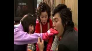 Чжун Пё и Чан Ди. Цветочки после ягодок(Мальчики краше цветов)