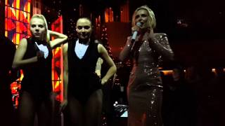 Полина Гагарина - Я не буду тебя больше