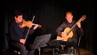 1. Cypriot Folkmusic - AkamasDuo - To yiasemi