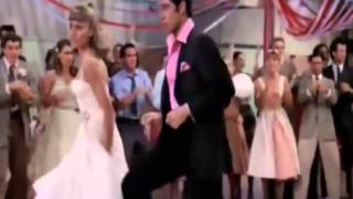Gambar cover FROM GREASE MOVIE GREAT DANCE