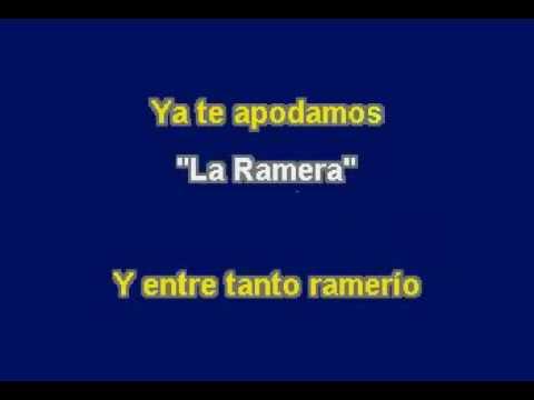 pop La Planta   Kaos karaoke