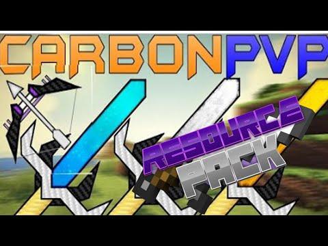 Texture Pack Review♦Carbon PVP♦HD/Deutsch♦