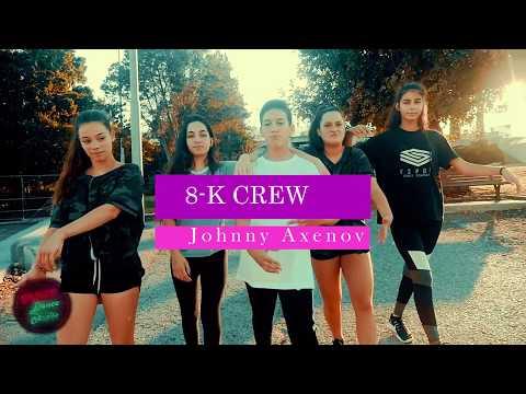 Get Back  @Ludacris Johnny Axenov Choreography  8K  Vspot Dance Studio