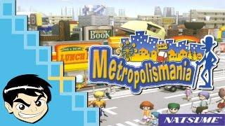Metropolismania! - GC Positive