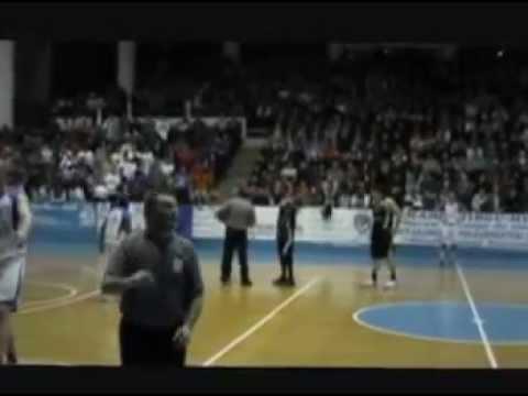 Sibiu versus Tg Mures (Earl Brown)