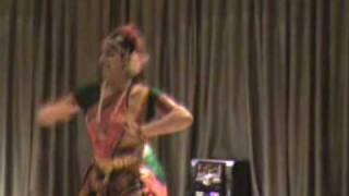 MahaGanapathim - Dance - Sona Nair