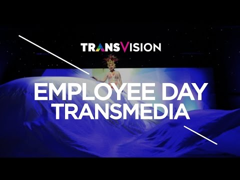 Employee Day Transmedia - Super Squad - Creative Performance - Band Performance TransVision