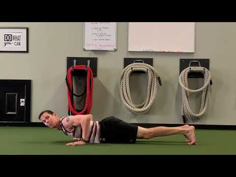 How to add STRENGTH to your chest