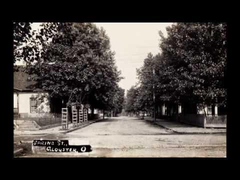 Glouster, Ohio Looking Back