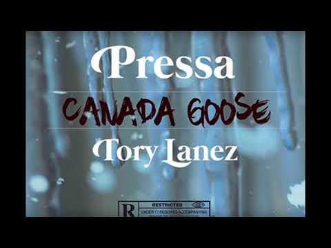Pressa Feat. Tory Lanez