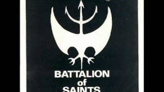 BATTALION OF SAINTS - 02 - Sweaty Little Girls