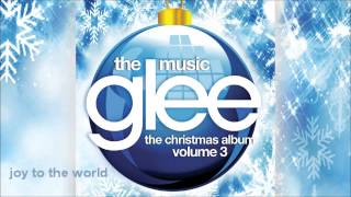 Glee: The Christmas Album, Vol. 3 (FULL)