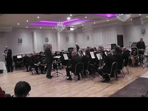 CWA Brass - Valley 2018