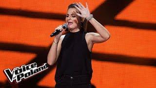 """Diana Ciecierska - """"All Right Now"""" - Przesłuchania w ciemno - The Voice of Poland 9"""