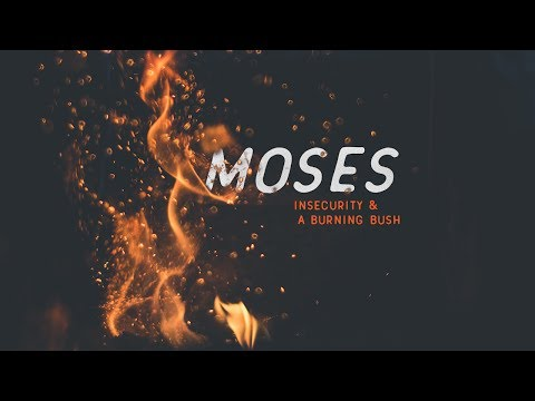 Moses :: Part 1