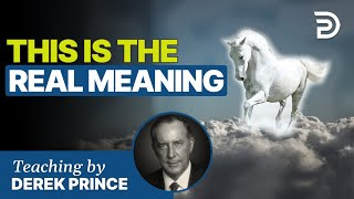 The White Horse of the Gospel
