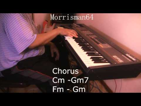 ACE - HOW LONG - PIANO PLAY ALONG with Chords