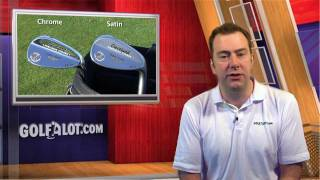 Cleveland 588 Wedge Review by Golfalot.com
