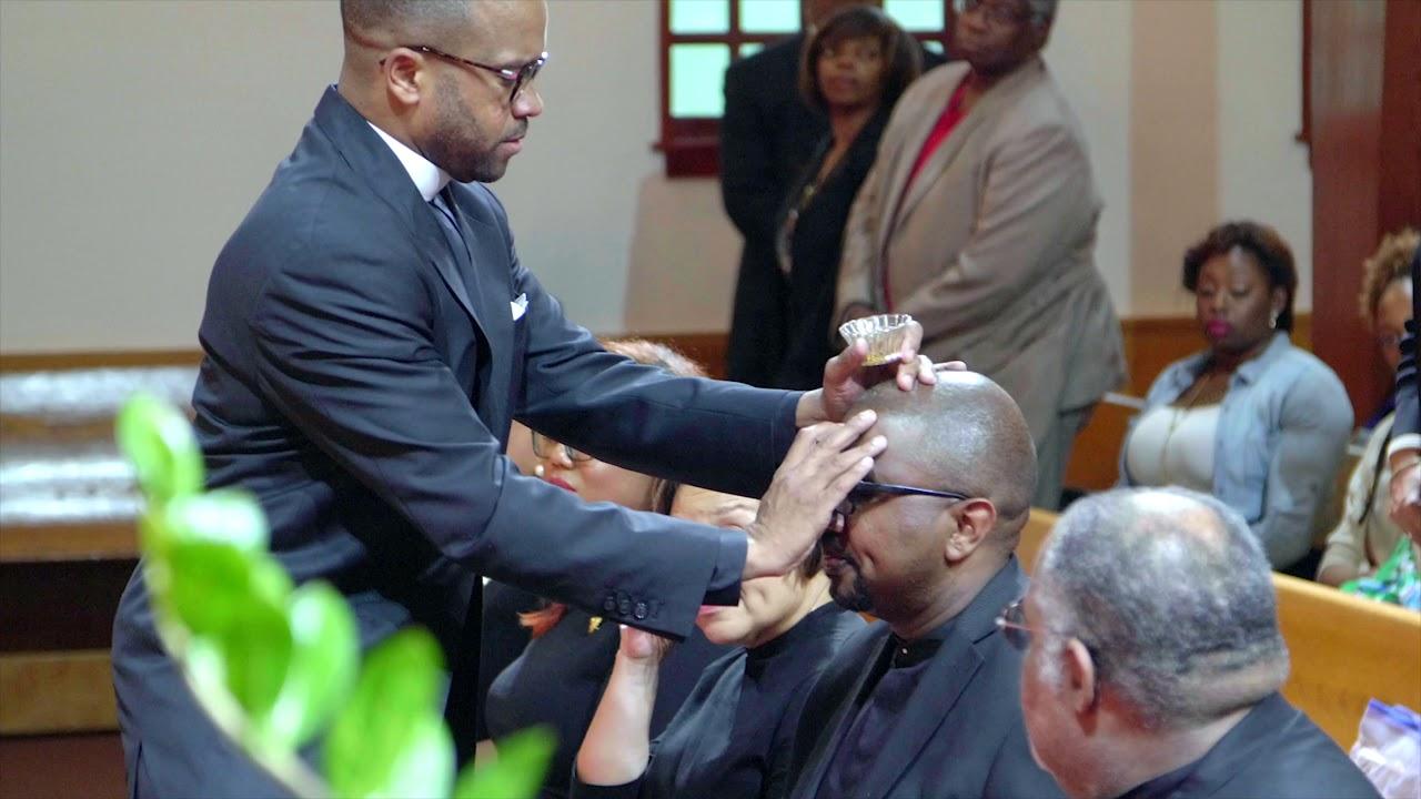 2018 Minister's Ordination Recap
