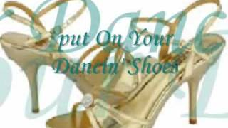 NIGEL OLSSON - PUT ON YOUR  DANCING SHOES (VIDEO & LYRICS) DINO MAGKASI