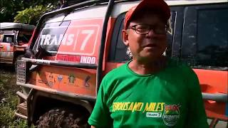 Pak Syamsir Si Leader Gila!! MEX 2017 | Thousand Miles HD 2-5-17