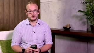 Sony QX30 Lens-Style Camera