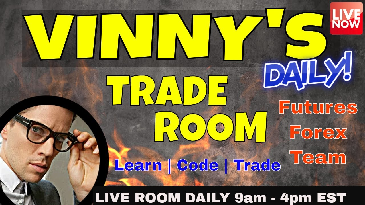 DAY TRADING   LIVE Trade Room 💥 BEST INDICATORS | FUTURES | FOREX | EMINI  💥