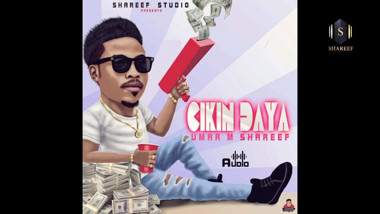 Download Umar M Shareef ( Cikin Daya )  Official Music Audio 2020
