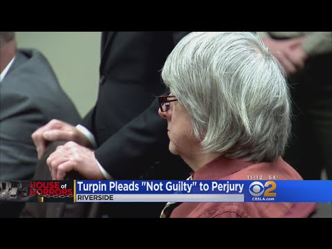 Father In Perris Torture Case Pleads Not Guilty To Registering Fake Private School