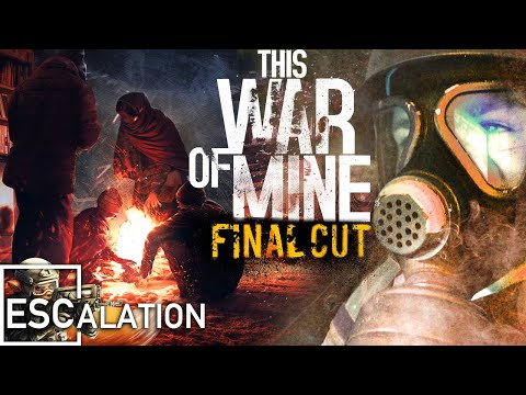 This War Of Mine: Final Cut - Review 2020