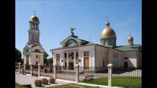 достопримечательности Запорожья(известные места в Запорожье., 2016-11-21T08:21:32.000Z)