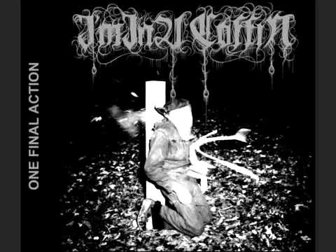 I'm In A Coffin - I'm A Weapon Against Myself (DSBM)