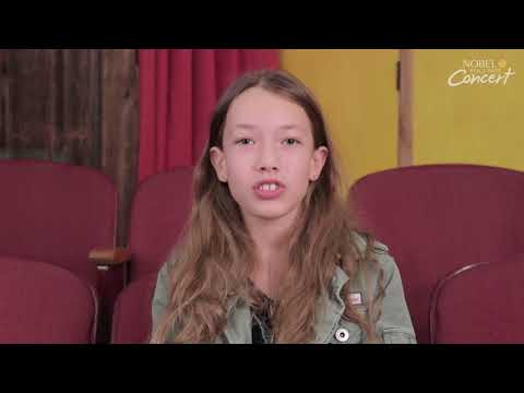 Young Voices | Nobel Peace Prize