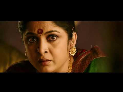 Bahubali 2 trailer /prabhas, anushka, Rana, ramya Krishna