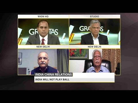 India-China relations and the fate of South Tawang (WION Gravitas)