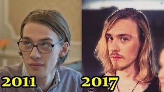 """Как изменились актеры """"Зайцев+1""""? (Тогда и сейчас)"""