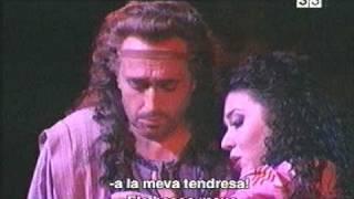 Samson et Dalila - PART 11 - Act 2: Mon coeur s