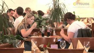 Ristorante Pizzeria Rialto, Bern, Italian Food, Pizza, Restaurant
