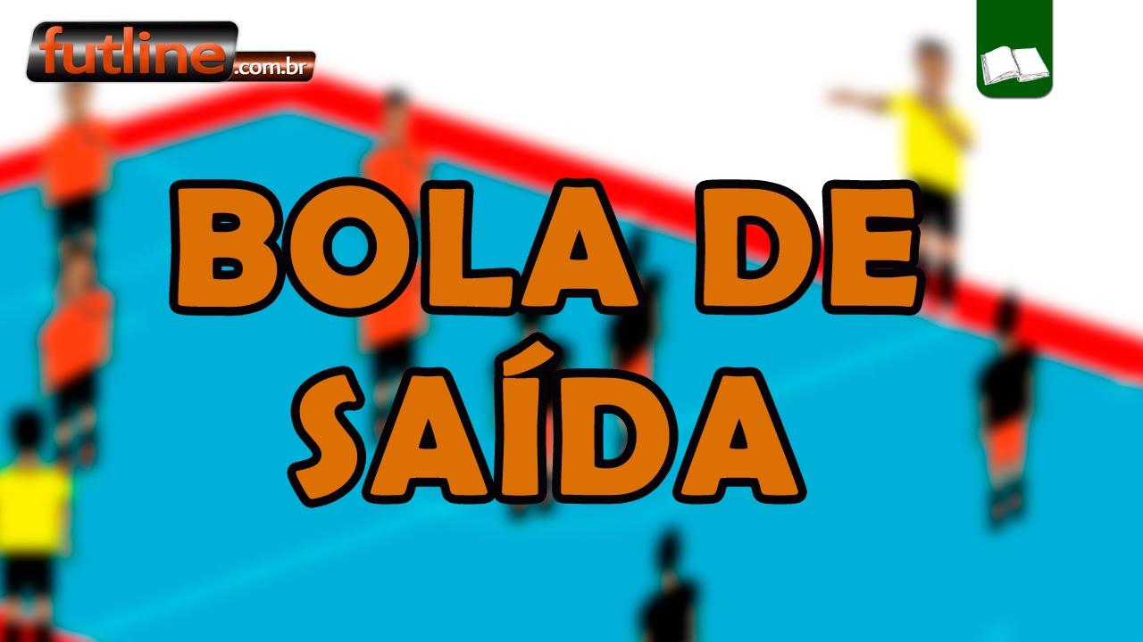 84fe9fab77 Saída de Bola no Futsal - YouTube