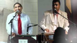 Earnst Mall - Subhash Gill - Yahova Yahova - Christians In Pakistan