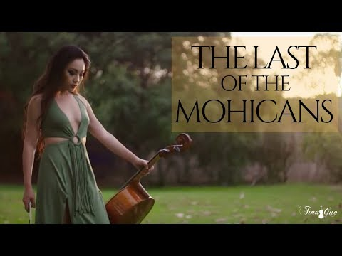 The Last of the Mohicans Main Theme  Tina Guo