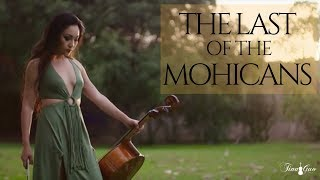 Tina Guo Official Video- The Last of the Mohicans Main Theme