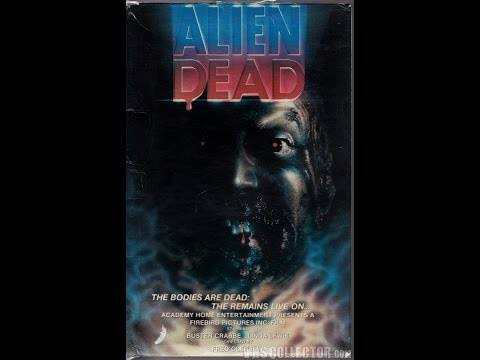 The Alien Dead(1980) Rant & Movie Review